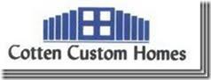 cotten custom homes
