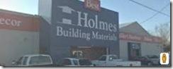 holmes building