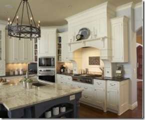favorite kitchen